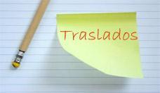 MAESTROS. CONVOCATORIA CONCURSO DE TRASLADOS 2014-2015